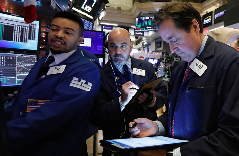 Stock futures move higher ahead of Fed meeting