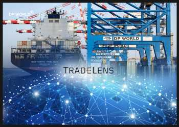 Dubai's DP World Joins Blockchain-Platform TradeLens