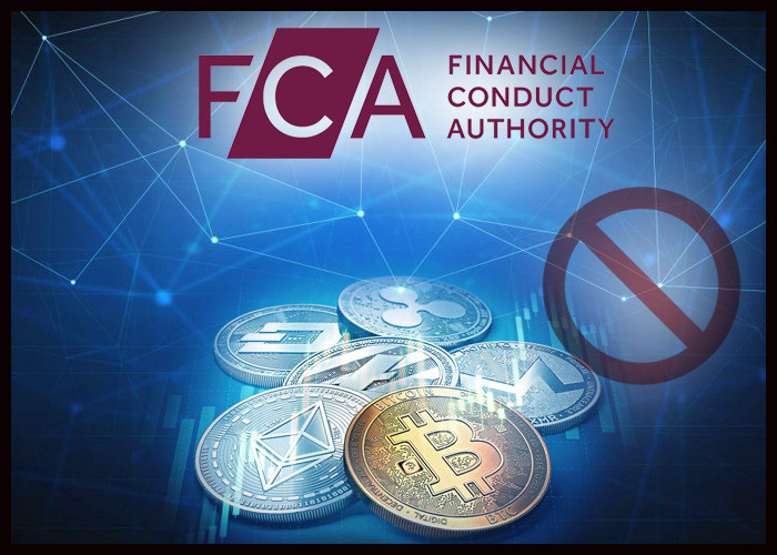 UK's FCA Urges Crypto-related Businesses To Register Before June-end Deadline