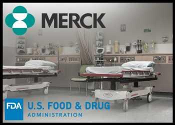 FDA OKs Merck's Recarbrio For Hospital And Ventilator Associated Bacterial Pneumonia