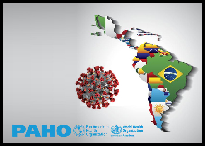Latin America New Epicenter Of COVID-19: Pan American Health Organization