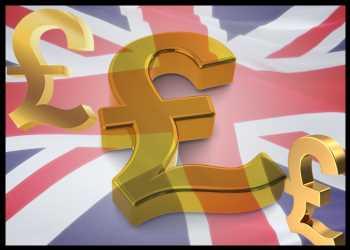 UK Budget Deficit At Record High; Retail Sales Rebound