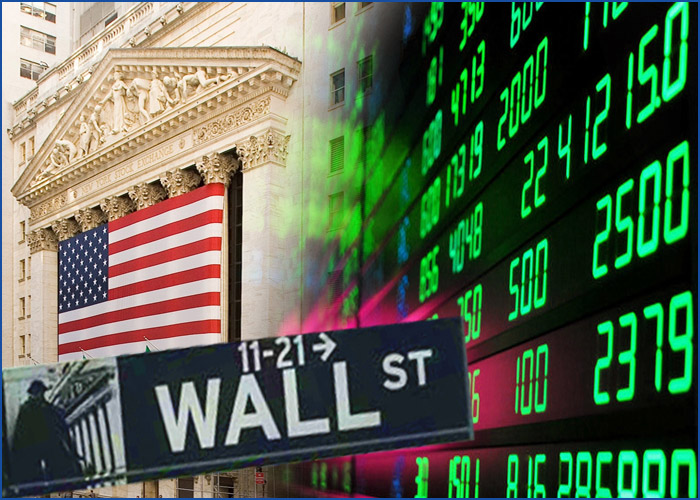 U.S. Stocks Rally As Retail Sales Data Reinforces Economic Optimism