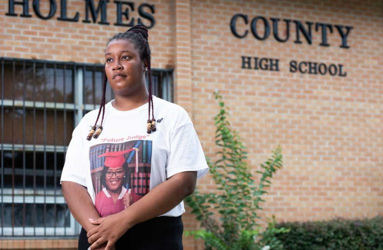 Where Lynching Terrorized Black Americans, Corporal Punishment In Schools Lives On