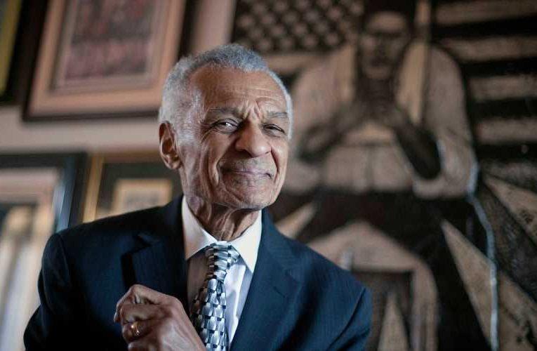 Civil Rights Leader Rev. C.T. Vivian Dies At 95
