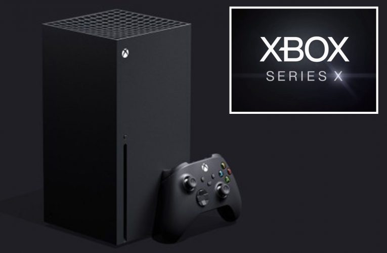 Xbox Series X price, release date, games and everything we know so far