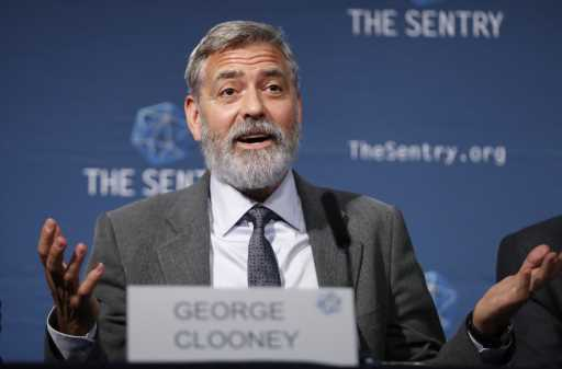 Barack Obama And George Clooney Trade A Few Jokes And Talk Of Defeating Donald Trump At Virtual Fundraiser For Joe Biden