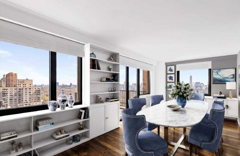 Carl Icahn's daughter sells NYC duplex she never lived in at a loss