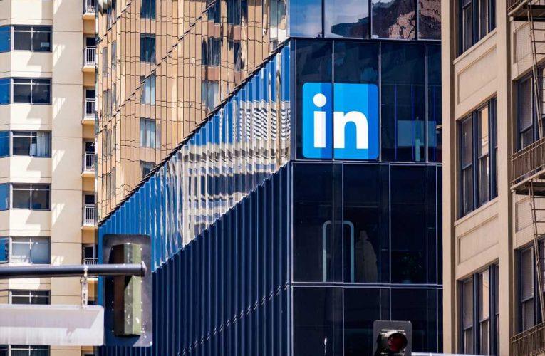 LinkedIn cutting nearly 1,000 jobs as COVID-19 slams recruiting
