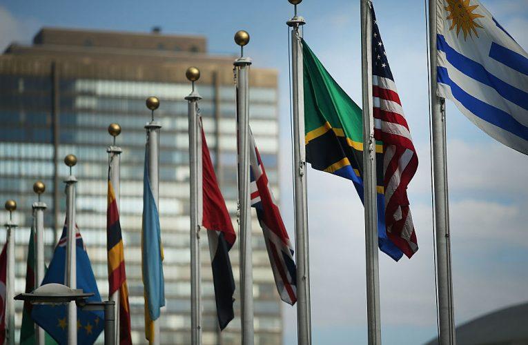 U.N. director warns of a 'shadow pandemic' of violence against women during lockdowns