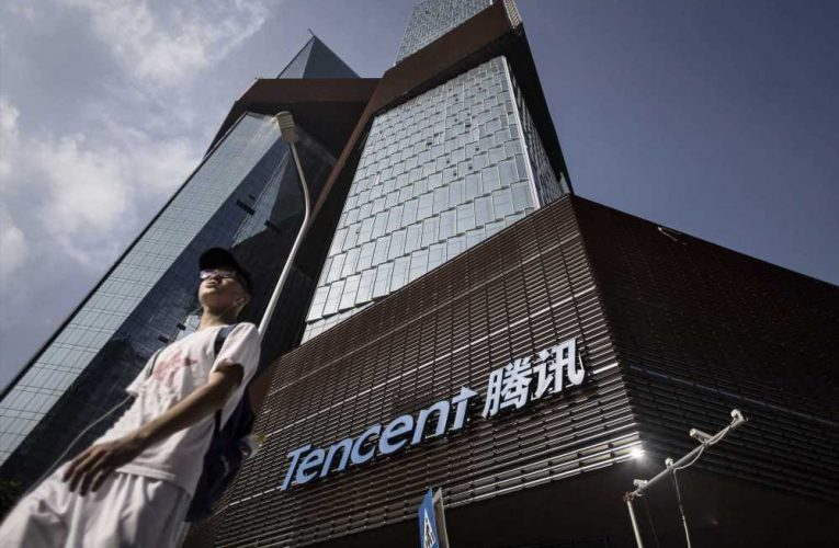 Tencent in exclusive talks to buy Hong Kong gaming firm Leyou