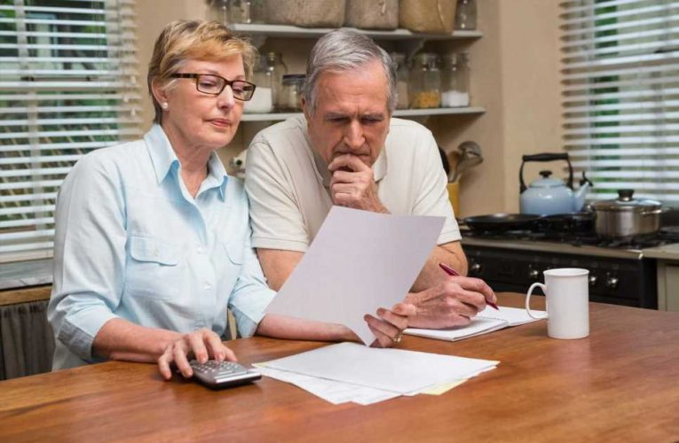 This is how your unpaid debts are handled if you pass away