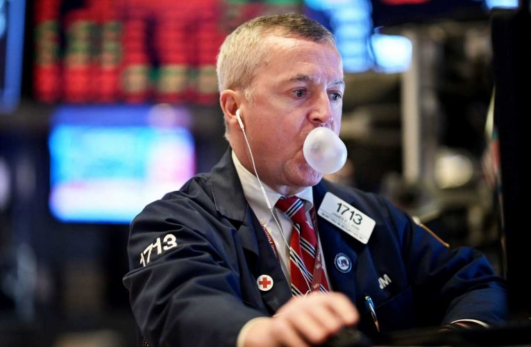 Insana: When market pundits say, 'this time is different,' brace for the possibility that it's not