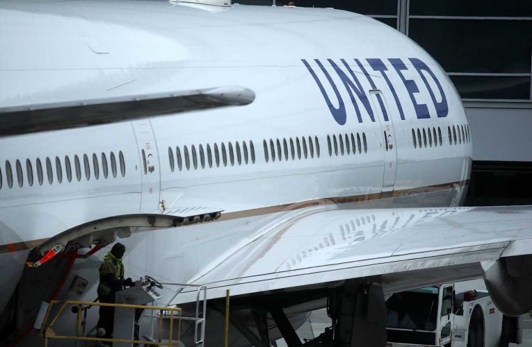 United adds some international flights for September, but remains cautious