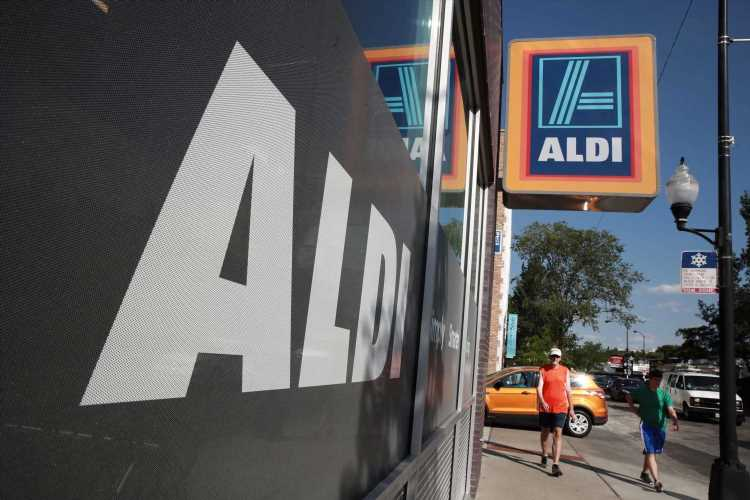 Discount grocer Aldi to open more than 70 stores by end of year as part of national expansion