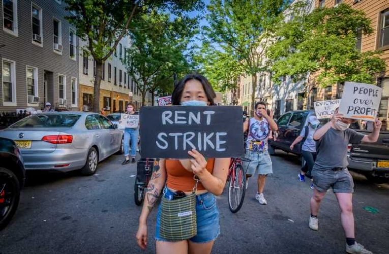 The federal eviction moratorium ends today. Here's what you need to know