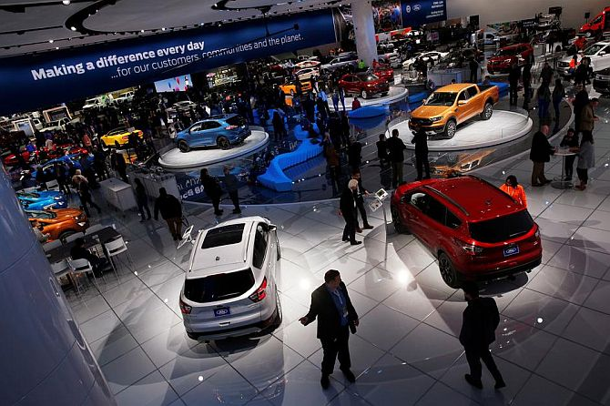 Car makers rejig products as diesel, petrol prices near parity