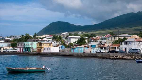 Caribbean Nations Selling Second Passports Are Slashing Prices