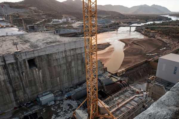 Why Filling Ethiopia's Mega-Dam Riles Nile Region