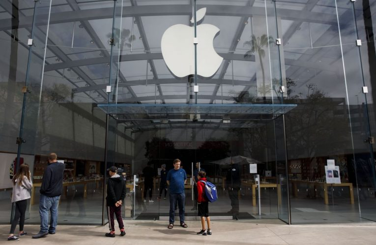 Apple Pessimistic on Full 2020 Return to U.S. Offices, Pushes Retail to Work Remote