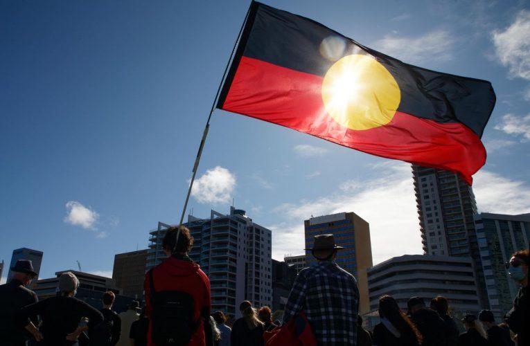 Australia Court Prohibits Planned Black Lives Matter Protest