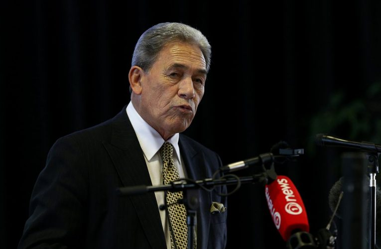 New Zealand Suspends Hong Kong Extradition Treaty