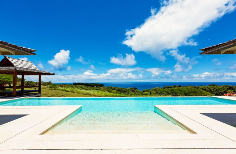 An Oil Executive Is Listing His Solar-Powered Hawaii Mansion