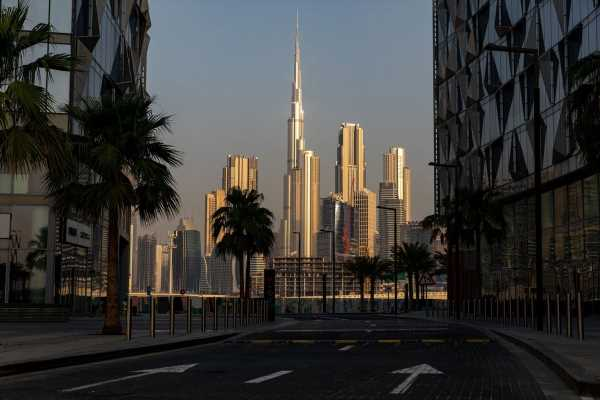 Dubai Tourism Chief Expects 'Aggressive' Bounce Back This Year
