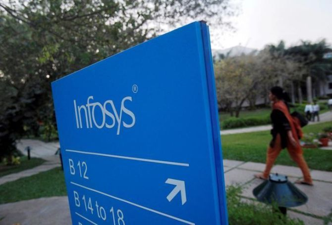 Infosys charters a flight to bring back staff stuck in US