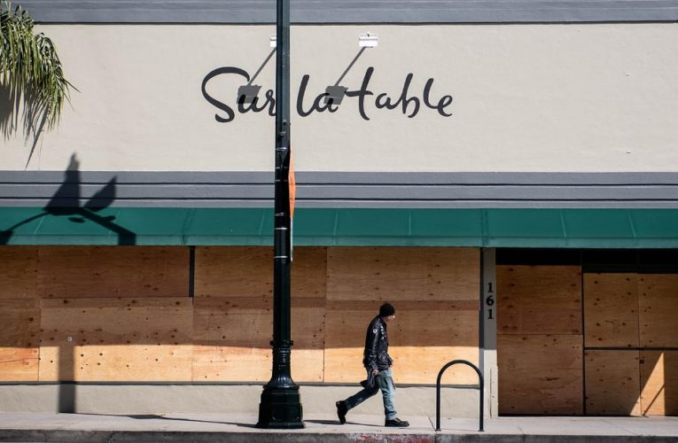 All retail bankruptcies are not the same. Here's what you need to know