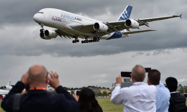 Airbus takes final approach to settle 16-year WTO row with US