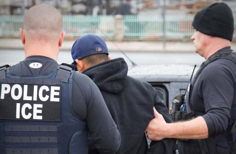 Trump administration tries to block release of a documentary that shows ICE agents illegally breaking into home, eager to arrest immigrants without criminal records