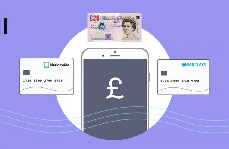 These are the top 5 UK financial institutions ranked by the mobile banking features consumers value most