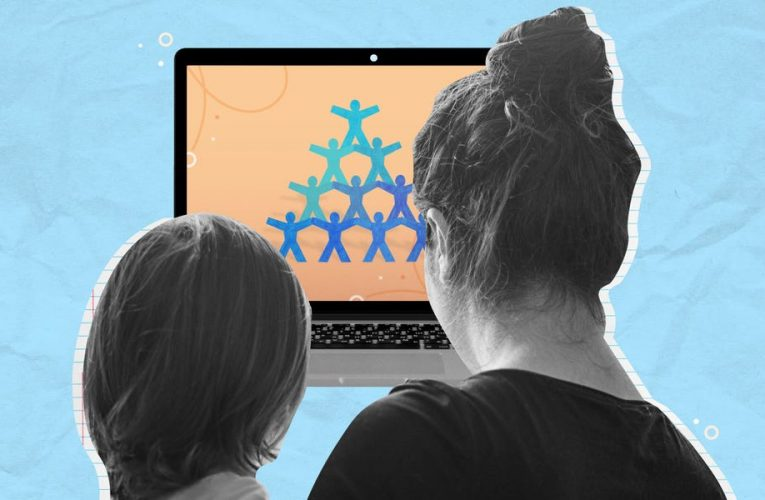This free online Harvard course on family engagement in education has enrolled more than 80,000 people as millions of students turn to remote learning