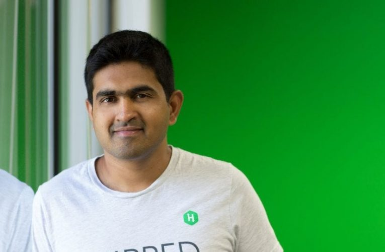 The CEO of popular tech hiring site HackerRank says demand has surged for app developers, data scientists and interns as companies like Morgan Stanley, Riot Games or John Deere look to 'improve their online presence, or risk losing out'