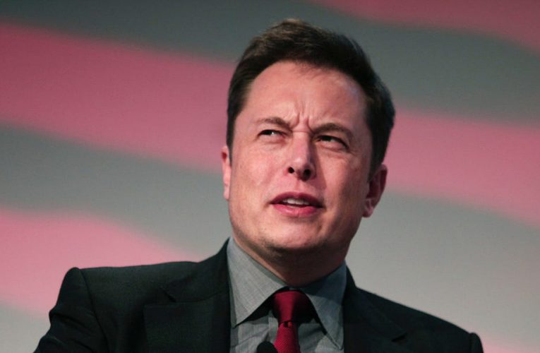 Elon Musk said people who don't think AI could be smarter than them are 'way dumber than they think they are'