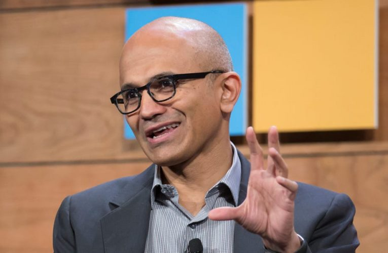 Microsoft CEO Satya Nadella says that IT modernization and 'digital transformation' is 'becoming the most key to business resilience,' rather than an optional project