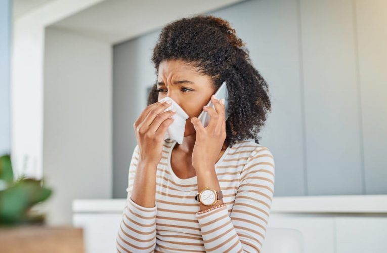 This April saw 1 million more people call out sick from work than last year