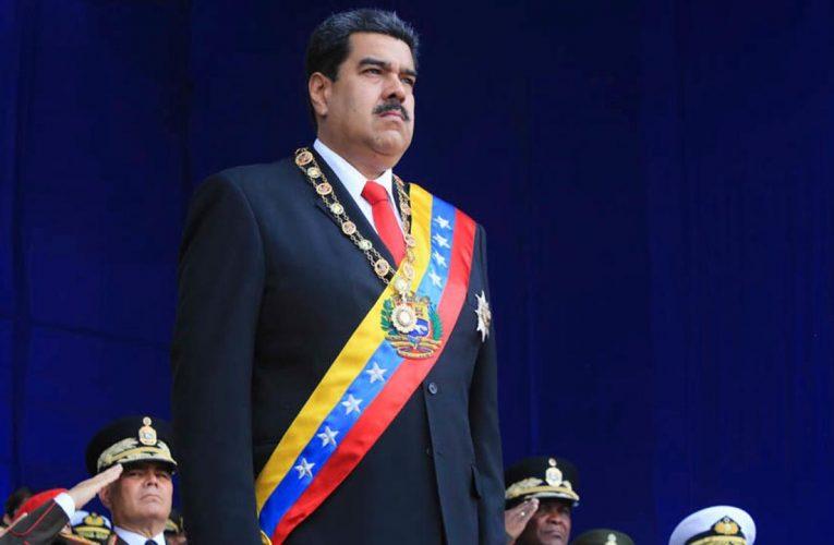 British judge rejects Venezuela's Maduro's bid for gold in London bank