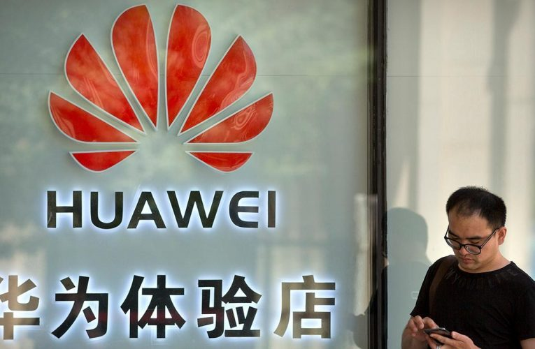 Why is Chinese telecom firm Huawei blacklisted in the U.S.?