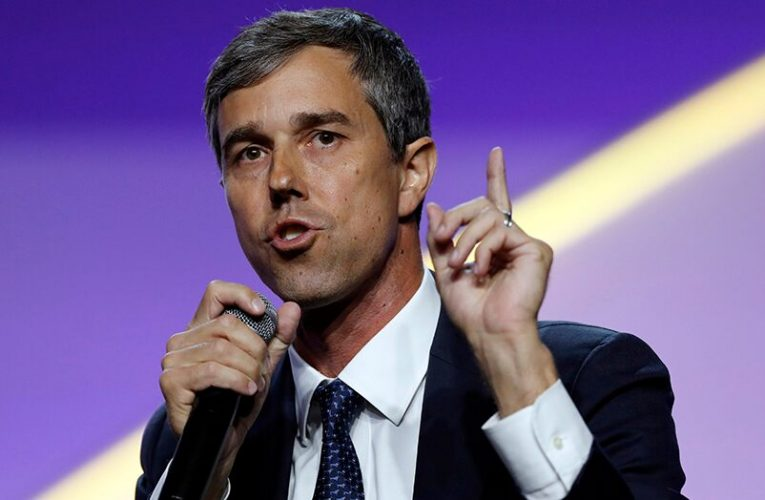 Beto O'Rourke blames GOP 'death cult mentality' for rise in US violence