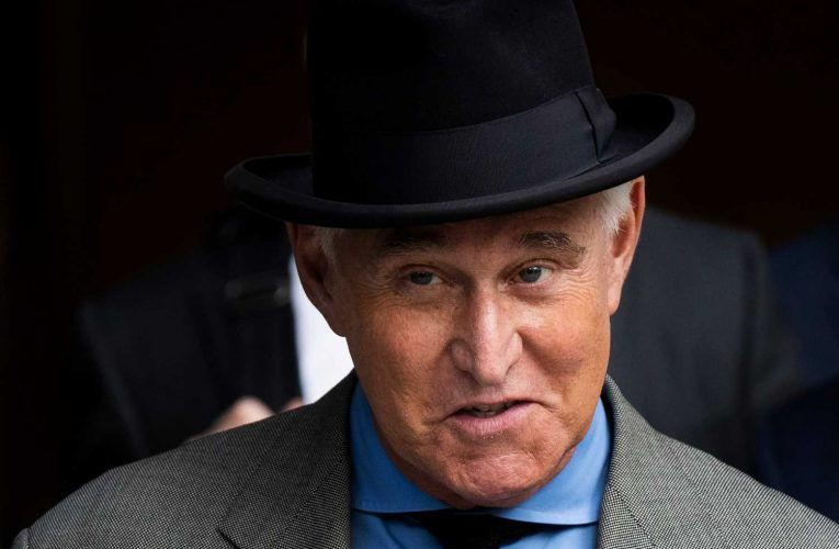 Andrew McCarthy: Roger Stone commutation — in political move, judge in case makes this demand of Trump