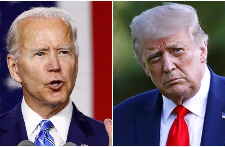 Kimberley Strassel: 2020 presidential race is on — Trump, Biden address vital issues besides COVID-19 and race