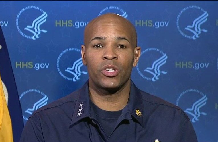 Surgeon general says national mask mandate would be too hard to enforce, cause over-policing concerns