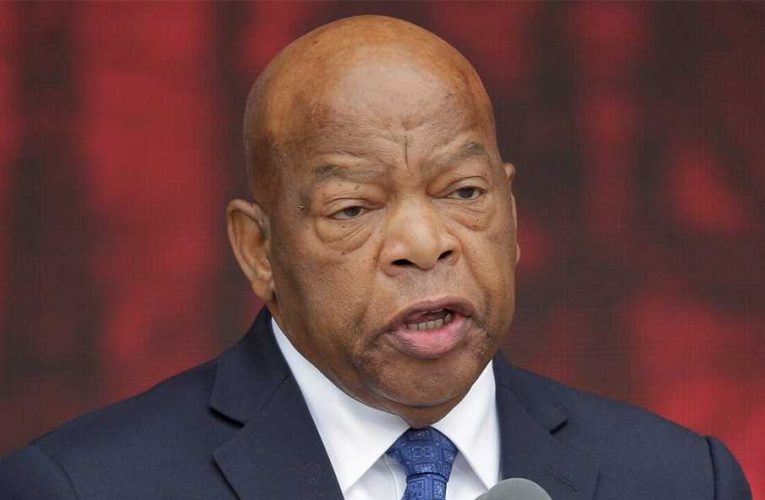 131 apply to fill vacancy after Rep. John Lewis' death