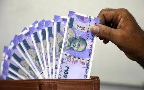 Rupee rises 11 paise to 74.64 against U.S. dollar in early trade