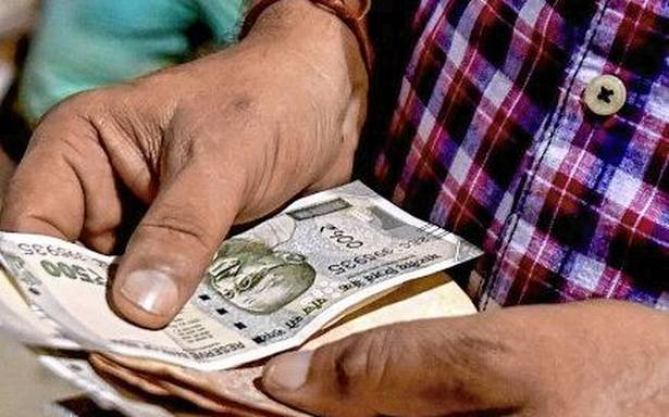State borrowings set to rise 53% in first half: Care Ratings