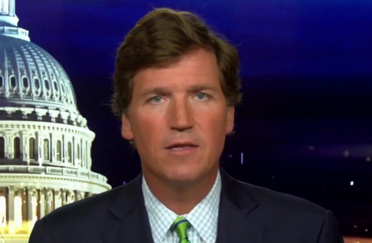 Tucker warns idea Biden won't debate Trump sums up the far left: 'You criticize them … they attack you'