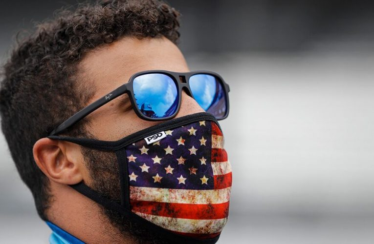 Bubba Wallace signs endorsement pact with Beats by Dre: report