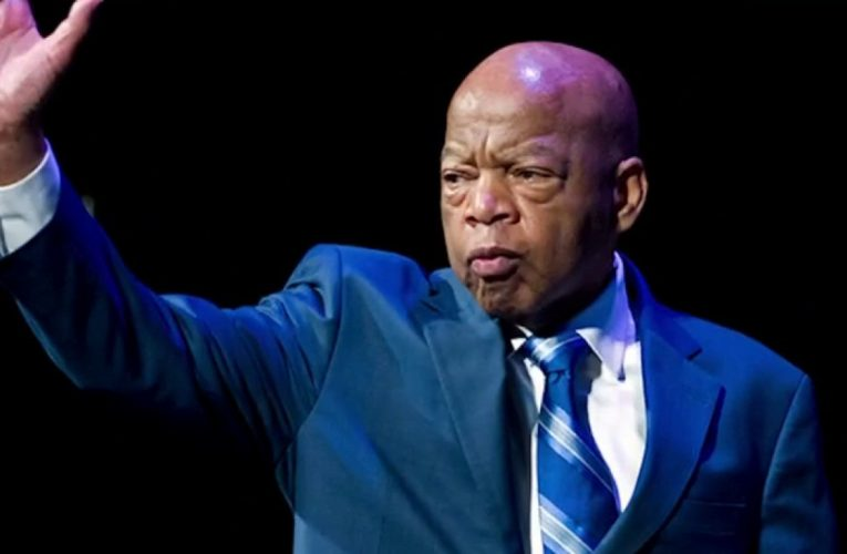 Donna Brazile: John Lewis' enduring legacy – standing up and crossing and building bridges